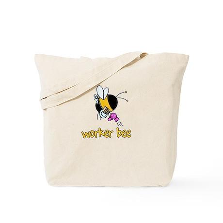 hair stylist/hair dresser Tote Bag