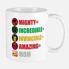 Marvel Mom Personalized Mug