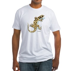 Leaf-Toed Gecko Shirt