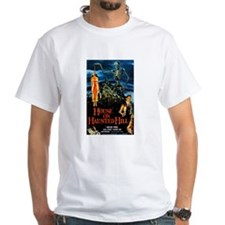 house haunted hill T-Shirt