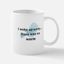 early bird Mugs