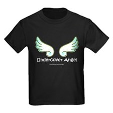 Undercover Angel T