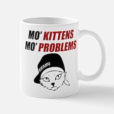 Mo Kittens Keanu Mugs