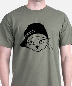 Cute Keanumovie T-Shirt