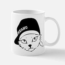 Keanu Kitten Mugs