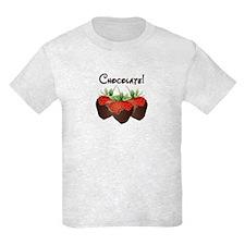Chocolate Lovers T-Shirt