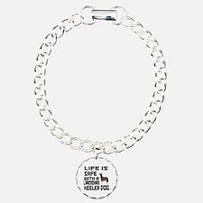 Life Is Safe With A Lanc Bracelet