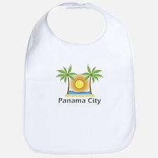 Panama City Bib