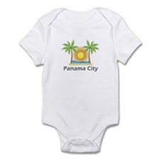 Panama City Infant Bodysuit