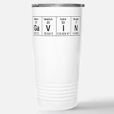 Cute Gavin Travel Mug