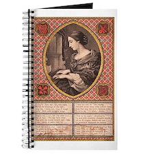 Victorian Prayer Journal