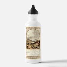 Shower of Blessings Water Bottle
