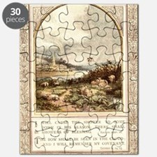 Shower of Blessings Puzzle