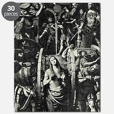 Saint Catherine Puzzle