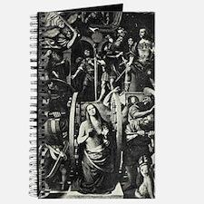 Saint Catherine Journal