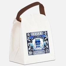 Republic of China Canvas Lunch Bag