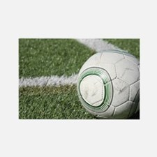 Soccer Ball on Field Magnets