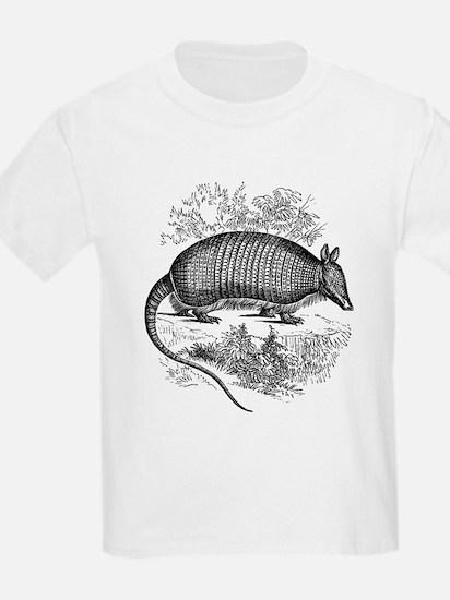 Funny Armadillo T-Shirt