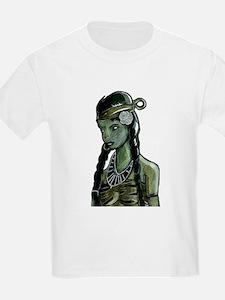 Suryana/Tiger Lily T-Shirt