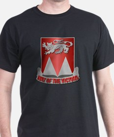 26th Engineer Bn - Way of the Victors T-Shirt