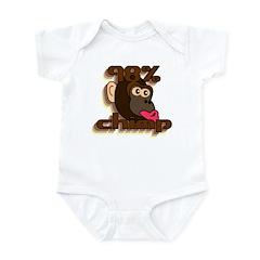 Culture Infant Bodysuit
