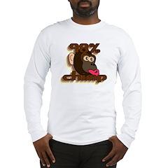 Culture Long Sleeve T-Shirt
