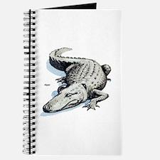 Alligator Gator Journal
