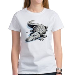 Alligator Gator (Front) Tee