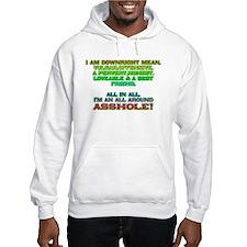 All Around Ass Hoodie