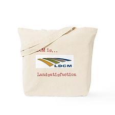 LDCM Tote Bag