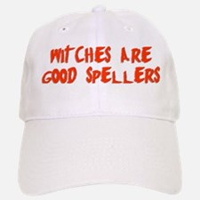 Witches are... Baseball Baseball Cap