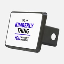 It's KIMBERLY thing, you w Hitch Cover