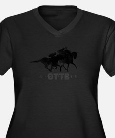 OTTB: Limitless Plus Size T-Shirt