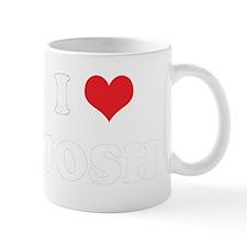 I Heart JOSH Mug