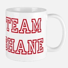 Team SHANE Mug