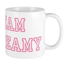 Team MCDREAMY Women and apos;s T-Shirt Mug