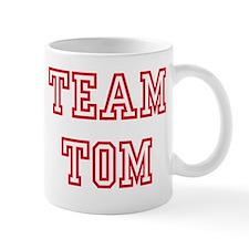 Team TOM Mug