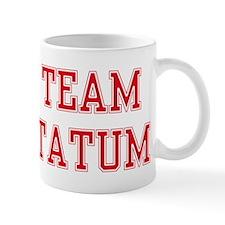 TEAM TATUM  Value T-shirt Mug