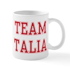 TEAM TALIA Mug