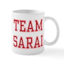 TEAM SARAI Mug