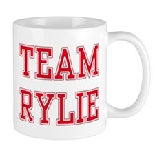 TEAM RYLIE  Ash Grey T-Shirt Mug
