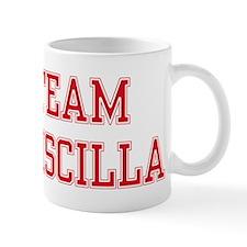 TEAM PRISCILLA Mug