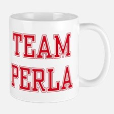TEAM PERLA  Women and apos;s Cap Sleeve T-Shirt Mu