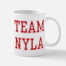 TEAM NYLA Mug