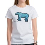 Blue Bear Women's T-Shirt