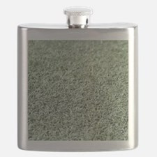 Grass AstroTurf Flask