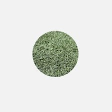 Grass AstroTurf Mini Button