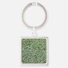 Grass AstroTurf Keychains