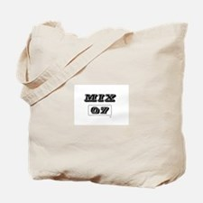 Funny Mix it up designs Tote Bag