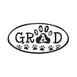 GRAD 2016 Paws Patch